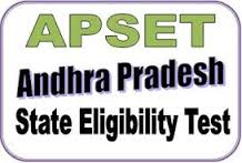 APSET 2019 Application form,Exam Date, Eligibility, Pattern