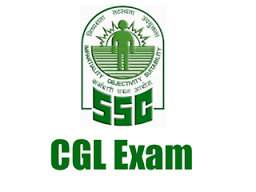 SSC CGL 2019 Exam Application Exam Date New Pattern