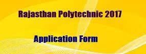 Rajasthan Polytechnic 2017 Application Form Pattern Dates Eligibility