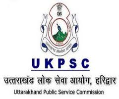 UKPSC Lower PCS 2019