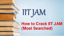 IIT JAM 2018 Exam Dates Application form Eligibility Procedure