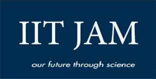 IIT JAM 2019 Application