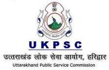UKPSC Recruitment 2019 Application Syllabus Exam Dates
