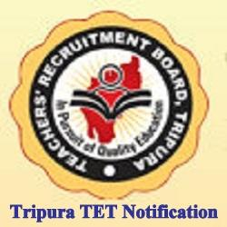 Tripura TET 2019 Application Exam Date Eligibility Admit Card