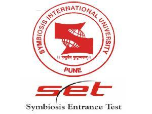 Symbiosis SET 2019 Application Registration Eligibility Counselling