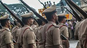 WB Police Constable Exam Date 2019