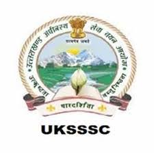 UKSSSC Merit list 5 May 2019